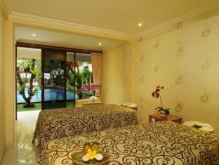 Green Garden Hotel Bali - Private Spa Room