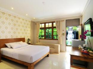 Green Garden Hotel Bali - Standard Room