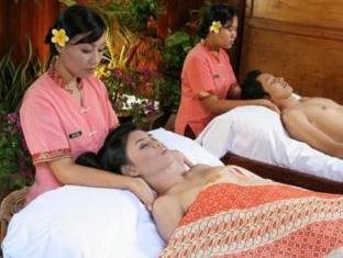 Green Garden Beach Resort & Spa Balis - Sveikatingumo centras