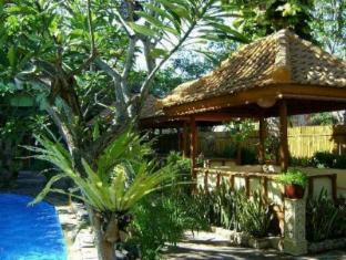 Green Garden Beach Resort & Spa Balis - Sodas