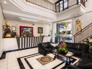 Legian Village Hotel Bali - Előcsarnok