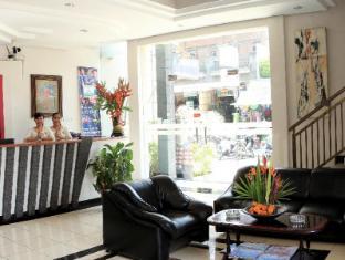 雷吉安鄉村飯店 峇里島 - 大廳
