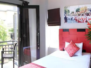 Legian Village Hotel Bali - Gostinjska soba