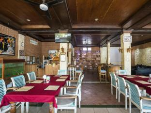 Legian Village Hotel Μπαλί - Εστιατόριο