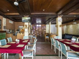 Legian Village Hotel Bali - Restaurant