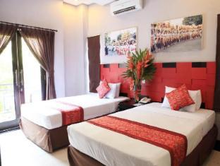 雷吉安鄉村飯店 峇里島 - 客房