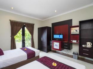 Legian Village Hotel Bali - Gjesterom