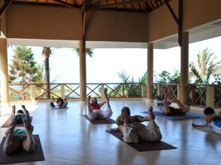 Puri Dajuma Beach Eco Resort & Spa Bali - Instal·lacions recreatives