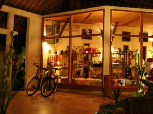 Puri Dajuma Beach Eco Resort & Spa Bali - Butikker