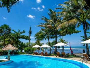 Puri Dajuma Beach Eco Resort & Spa Bali - Swimmingpool