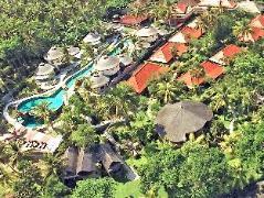 Puri Dajuma Beach Eco Resort & Spa, Indonesia