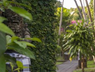 Puri Kelapa Garden Cottages Bali - Interior
