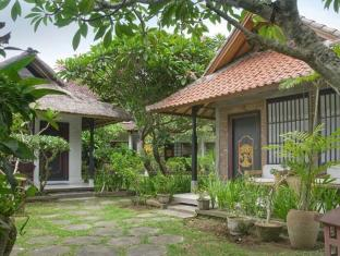 Puri Kelapa Garden Cottages Bali - Exterior