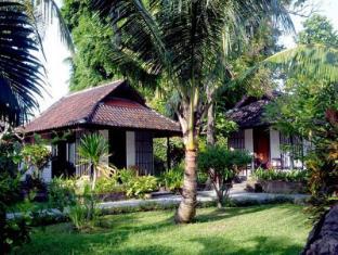 Puri Kelapa Garden Cottages Bali - Garden