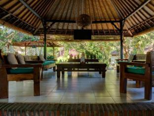 Puri Kelapa Garden Cottages Bali - Lobby