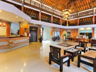 Puri Saron Seminyak Hotel & Villas Bali - Lobby