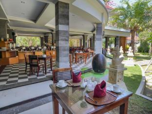 Puri Saron Seminyak Hotel & Villas Bali - Mawar Restaurant