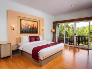 Puri Saron Seminyak Hotel & Villas Bali - Super Deluxe Room