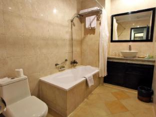 Puri Saron Seminyak Hotel & Villas Bali - Deluxe room