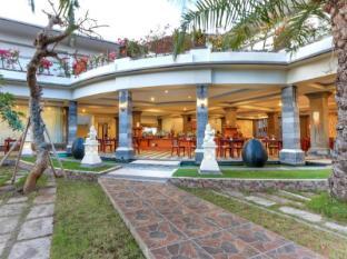 Puri Saron Seminyak Hotel & Villas Bali - Mawar Saron