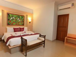 Puri Saron Seminyak Hotel & Villas Bali - Junior Suite