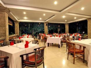 Puri Saron Seminyak Hotel & Villas Bali - Restaurant