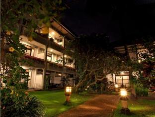 Puri Saron Seminyak Hotel & Villas Bali - Exterior