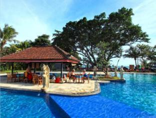 Puri Saron Seminyak Hotel & Villas Bali - Swimming Pool