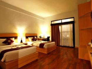 Puri Saron Seminyak Hotel & Villas Bali - Guest Room