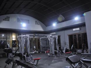Putu Bali Villa And Spa Hotel Bali - Fitness Room