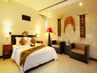 Putu Bali Villa And Spa Hotel Bali - Guest Room