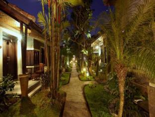 Putu Bali Villa And Spa Hotel Bali - Garden