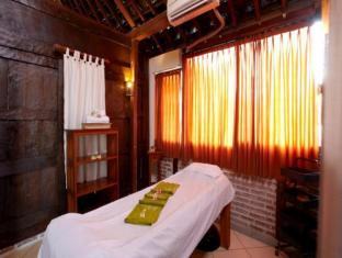 Putu Bali Villa And Spa Hotel Bali - Spa
