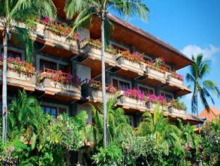 Sari Segara Resort & Spa Bali - Exterior