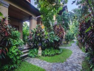 Sri Phala Resort & Villa Bali - Garden