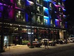 Hotel in Philippines Angeles / Clark   Prime Asia Hotel