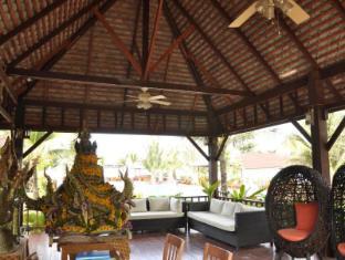 Nakara Longbeach Resort Koh Lanta - Lobby
