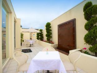 BEST WESTERN PLUS Brooklands of Mornington Mornington Peninsula - Outdoor Dining Area