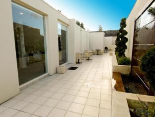 BEST WESTERN PLUS Brooklands of Mornington Mornington Peninsula - Outdoor Terrace Area