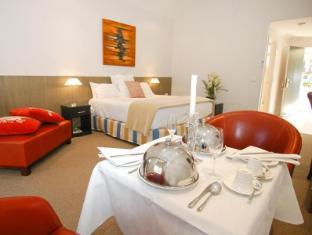 BEST WESTERN PLUS Brooklands of Mornington Mornington Peninsula - Convenient room service