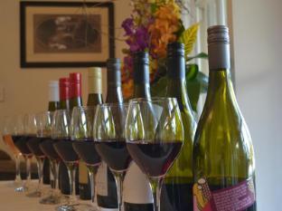 BEST WESTERN PLUS Brooklands of Mornington Mornington Peninsula - Fine wine sellection