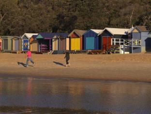 BEST WESTERN PLUS Brooklands of Mornington Mornington Peninsula - Famous Beach huts