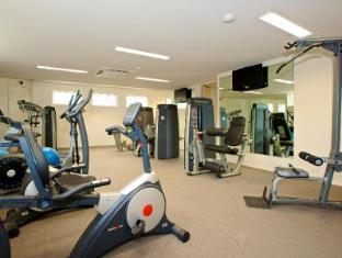 BEST WESTERN PLUS Brooklands of Mornington Mornington Peninsula - Fitness Room