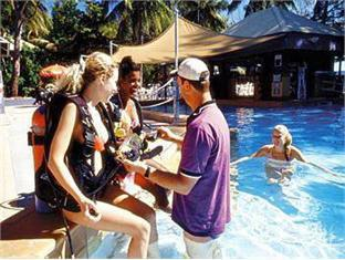 BreakFree Long Island Resort Whitsunday Islands - Rekreative Faciliteter