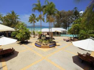 BreakFree Long Island Resort Whitsunday Islands - Hotellet udefra