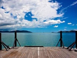 BreakFree Long Island Resort Whitsunday Islands - Omgivelser