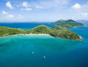 BreakFree Long Island Resort Whitsunday Islands - Udsigt