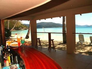 BreakFree Long Island Resort Whitsunday Islands - Pub/Lounge