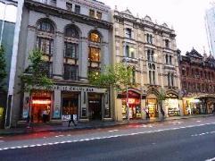 Pensione Hotel Sydney Australia