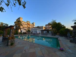 Hotel Castle Bijaipur